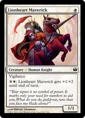 Lionheart Maverick