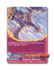 Dragonic Maneuver [H-BT04/0084EN C] English