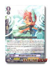 Miracle Feather Nurse - BT06/026EN - R