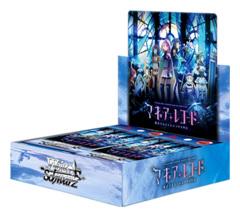 Madoka Magica Magia Record Gaiden (TV ver) | TVアニメ マギアレコード 魔法少女まどか☆マギカ外伝 (Japanese) Weiss Schwarz Booster Box [16 Packs]