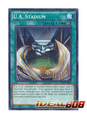 U.A. Stadium - DUEA-EN089 - Common - Unlimited Edition