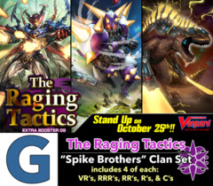 # The Raging Tactics [V-EB09 ID (G)] VR