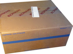 Chaos Impact (1st Edition) Yugioh Booster  Case [12 Boxes]
