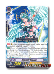 Heavenly Injector - BT06/049EN - C