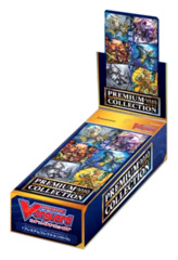 CFV-V-SS01 Premium Collection 2019 (English) Cardfight Vanguard V-Special Booster Box [10 Packs]