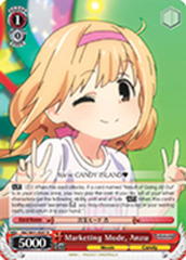 Marketing Mode, Anzu [IMC/W41-E047 R] English