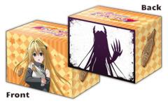 To Loveru Darkness [Golden Darkness] Vol.258 Bushiroad Deck Box