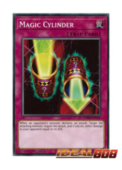 Magic Cylinder - SDRR-EN039 - Common - 1st Edition