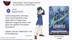 # Team Dragon's Vanity [V-EB12 ID (C)] SVR
