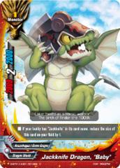 Jackknife Dragon,