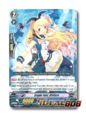 Super Idol, Riviere - EB02/011EN - R