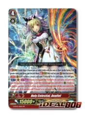 Holy Celestial, Anafiel - G-BT09/011EN - RR