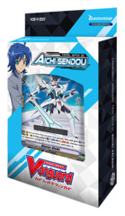 CFV-V-TD01 Aichi Sendou (English) V-Trial Deck