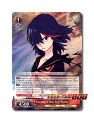 Towards a New Self, Ryuko [KLK/S27-E041 RR] English