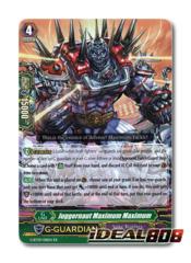 Juggernaut Maximum Maximum - G-BT09/018EN - RR