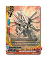 Twin Brudes Dragon - BT05/0059 - U