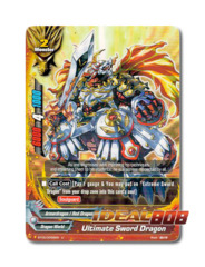 Ultimate Sword Dragon - BT05/0056 - U