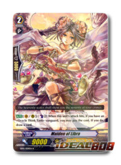 Maiden of Libra - EB05/009EN - R