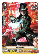 Miracle Kid - V-BT01/061EN - C