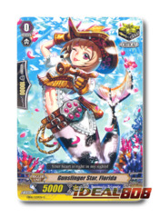 Gunslinger Star, Florida - EB06/029EN - C