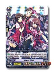 Blazer Idols - BT02/075EN - C