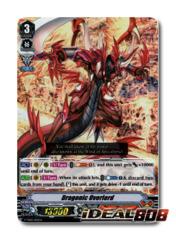 Dragonic Overlord - V-TD02/002EN (Artwork: B - FOIL - RRR)