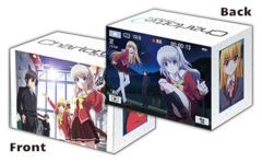 Charlotte Character Cast Vol.259 Character Deck Box