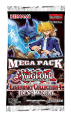 Legendary Collection 4: Joey's World Mega Booster Pack