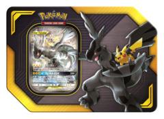Pokemon Tag Team GX Tin - Pikachu & Zekrom GX