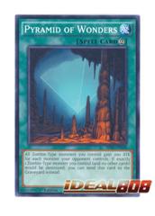 BP03-EN084 1st Edition 3 x Silent Psychic Wizard - Rare Near Mint