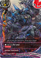 Bequeathed Despair, Testament [D-BT02A/0022EN C (FOIL)] English