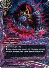 Death Trap [H-PP01/0016EN RR (FOIL)] English