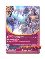 Dragon Land [H-BT03/0055EN U] English