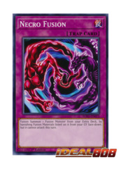 Necro Fusion - SOFU-EN075 - Common - 1st Edition