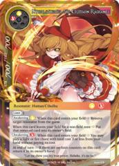 Nyarlathotep, the Crimson Radiance [LEL-079 SR (Foil)] English