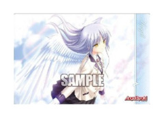 Angel Beats [Angel/Kanade Tachibana] Broccoli Playmat