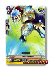 Strike Liberator - TD08/014EN - TD