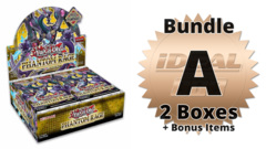 Phantom Rage Bundle (A) - Get 2x Booster Boxes + Bonus Items * PRE-ORDER Ships Nov.06