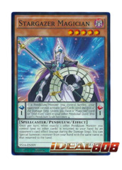 Stargazer Magician - YS16-EN009 - Common - 1st Edition