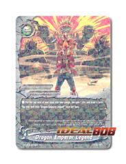 Dragon Emperor Legend [H-EB04/0075EN R] English