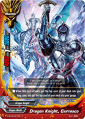 Dragon Knight, Carrasco [D-BT02/0077EN C (FOIL)] English