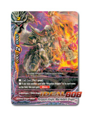 Purgatory Knights, Mad Halberd Dragon - BT05/0072 - U