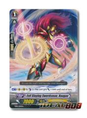 Evil Slaying Swordman, Haugan - TD05/009EN - TD (common ver.)