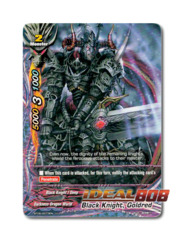Black Knight Goldred - BT05/0073 - U