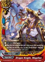 Dragon Knight, Magellan [D-BT04/0051EN U] English