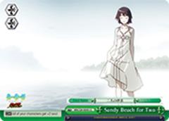Sandy Beach for Two [NM/S24-E043 CC] English