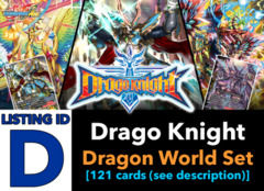 # Drago Knight [S-BT04 ID (D)]
