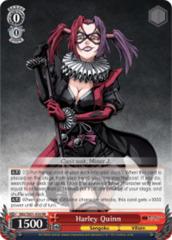 Harley Quinn [BNJ/SX01-036 RR (Mosaic Gloss)] English