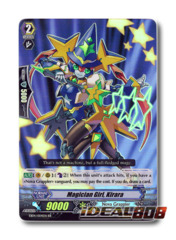 Magician Girl, Kirara - EB04/004EN - RR