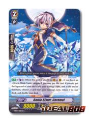 Battle Sister, Caramel - EB07/018EN - C